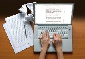 Beberapa Tips Mudah Menjadi Seorang Penulis