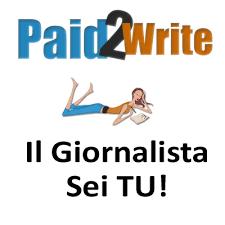 Paid 2 Write – Situs Jasa Penulis Artikel